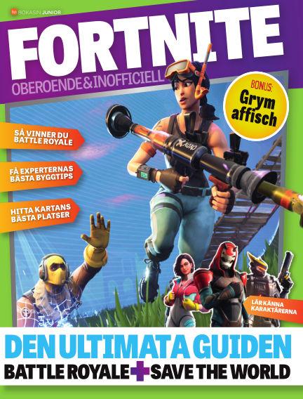 Fortnite (SE) October 11, 2019 00:00
