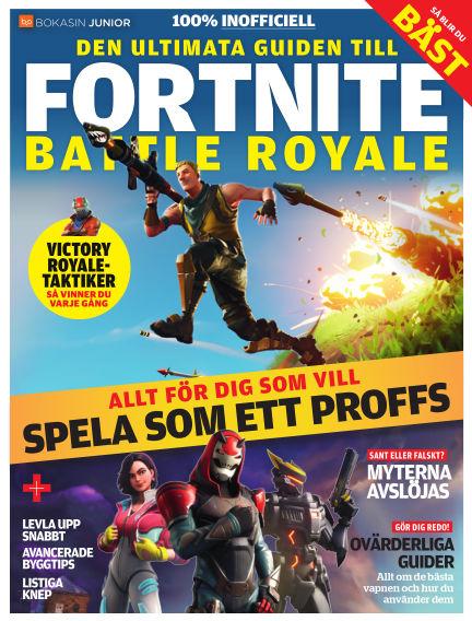 Fortnite (SE) November 15, 2019 00:00