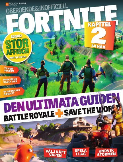 Fortnite (SE) January 24, 2020 00:00