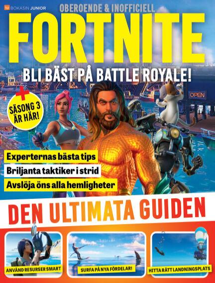 Fortnite (SE) November 27, 2020 00:00
