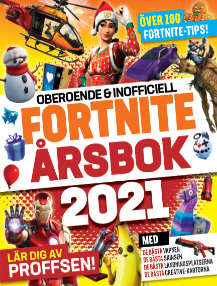 Fortnite (SE) January 05, 2021 00:00