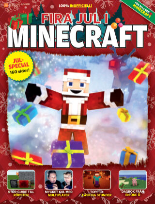 Minecraft (SE) 2020-12-22