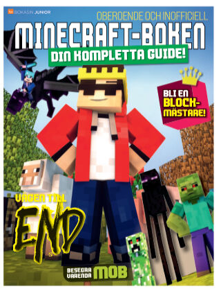 Minecraft (SE) 2021-02-19