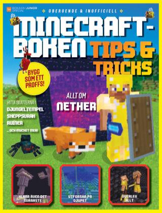 Minecraft (SE) 2021-10-01