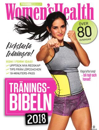 Träning & Fitness 2018-02-24