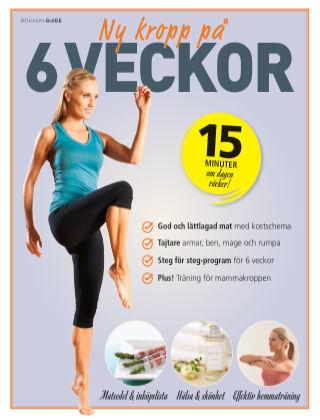 Träning & Fitness Ny kropp på 6 veckor