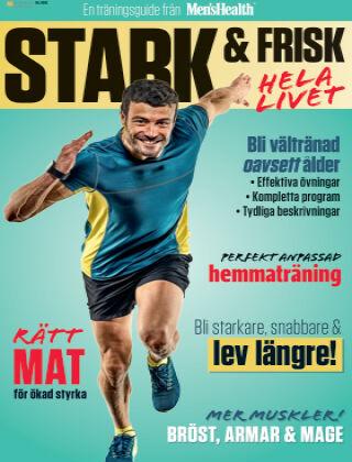 Träning & Fitness 2021-10-01