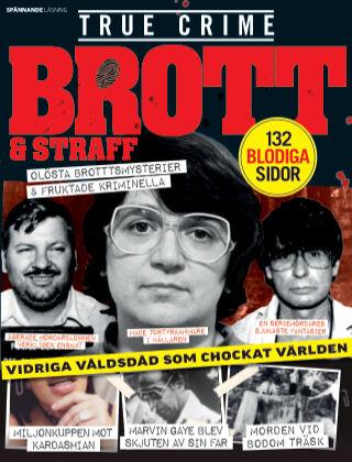 True Crime (SE) Brott & straff