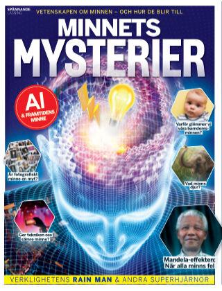 Vetenskap Minnets mysterier