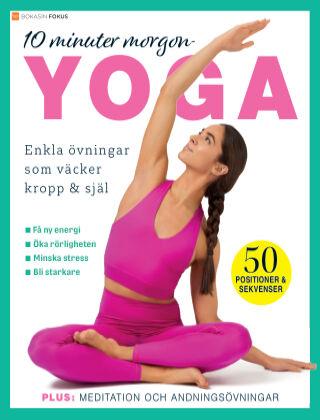 Yoga (SE) 10 minuter