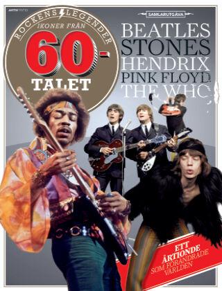 Rockens legender: Ikoner från 60-talet 2021-04-28