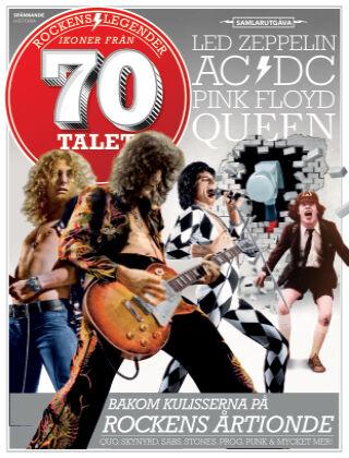 Rockens legender Ikoner från 70-talet
