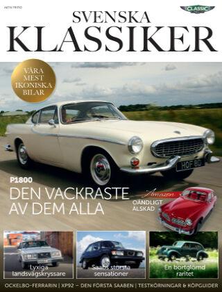 Svenska klassiker 2021-05-28