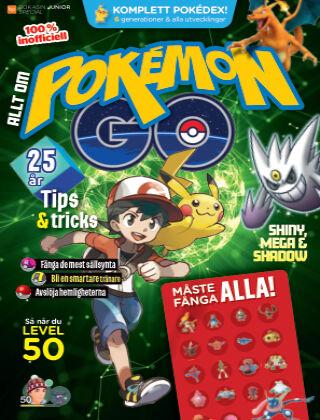 Allt om Pokémon Go Pokémon Go