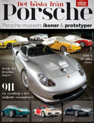 Det bästa från Porsche 2021-10-01