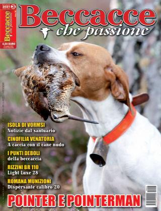 BECCACCE CHE PASSIONE n°3 - Mag/Giu