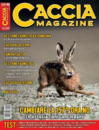 CACCIA MAGAZINE n°2 - Febbraio