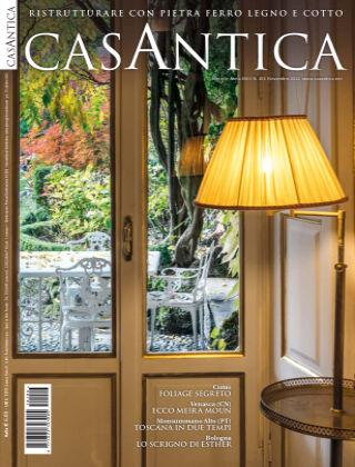 CASANTICA n° 106 - Novembre