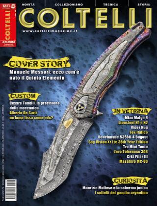 COLTELLI n° 108 - Ott Nov