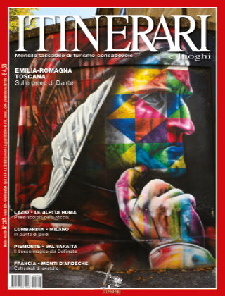 ITINERARI E LUOGHI n° 287- Febbraio