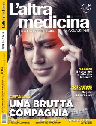 L'ALTRA MEDICINA n° 102 Febbraio