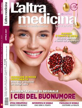 L'ALTRA MEDICINA n° 104 - Aprile