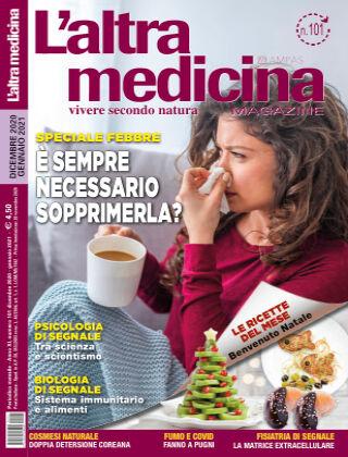 L'ALTRA MEDICINA n° 101 Dic/Gen