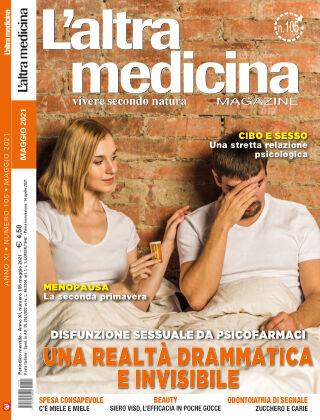 L'ALTRA MEDICINA n° 105 - Maggio