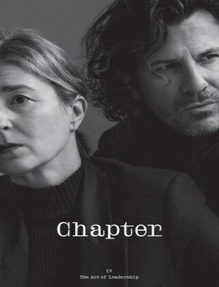 Chapter Magazine Chapter IV