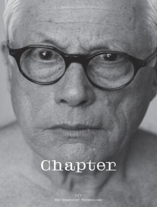Chapter Magazine Chapter III
