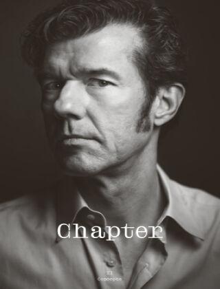Chapter Magazine Chapter II