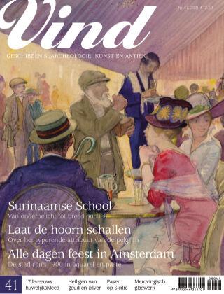 Vind magazine 41
