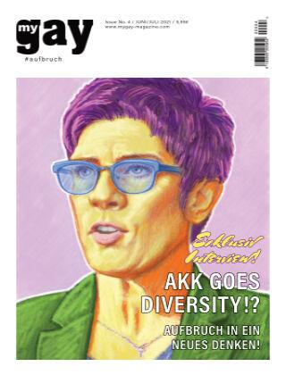 MyGay Magazine 04-2021