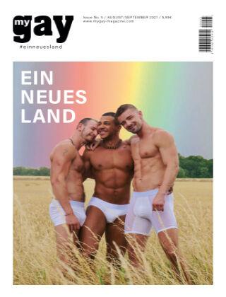 MyGay Magazine 05-2021