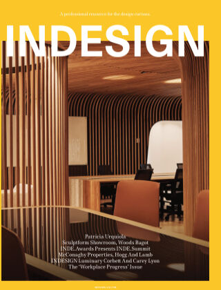 INDESIGN Magazine 83