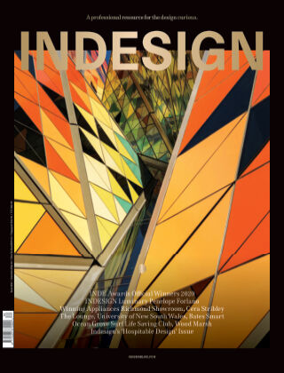 INDESIGN Magazine 82