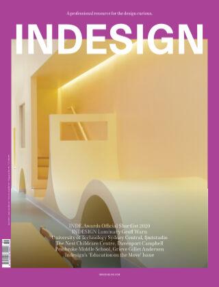 INDESIGN Magazine 81