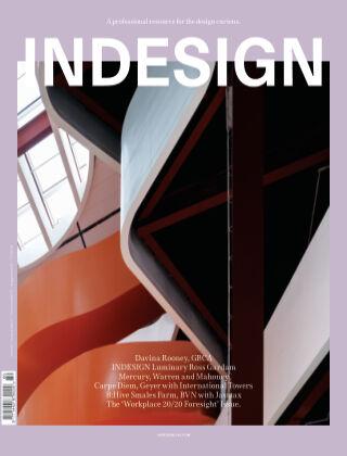 INDESIGN Magazine 80