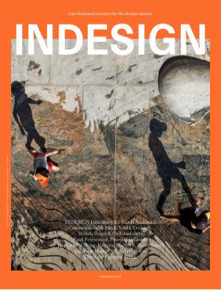 INDESIGN Magazine 79