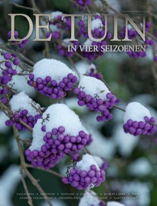 De Tuin in vier seizoenen 33