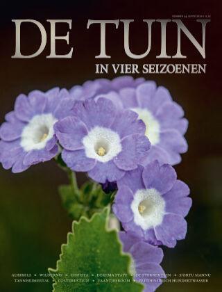 De Tuin in vier seizoenen 34