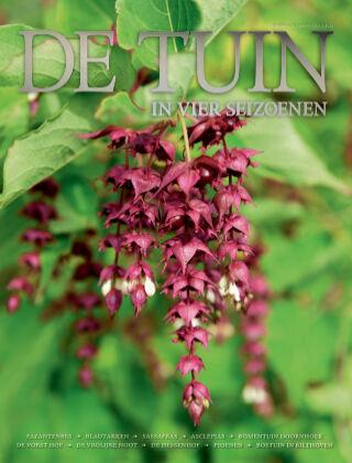 De Tuin in vier seizoenen 36