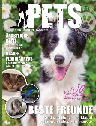 PETS – Dein Haustier Ratgeber 01/2021