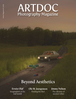 Artdoc Photography Magazine 01/2020