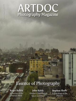 Artdoc Photography Magazine 03/2020