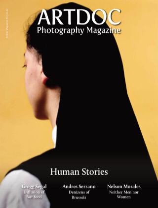 Artdoc Photography Magazine 05/2020