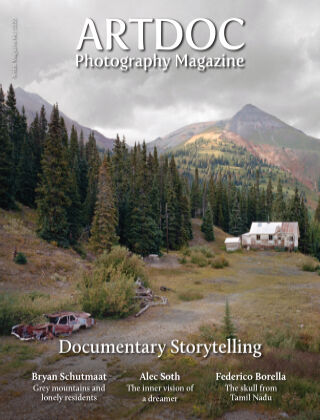 Artdoc Photography Magazine 06/2020