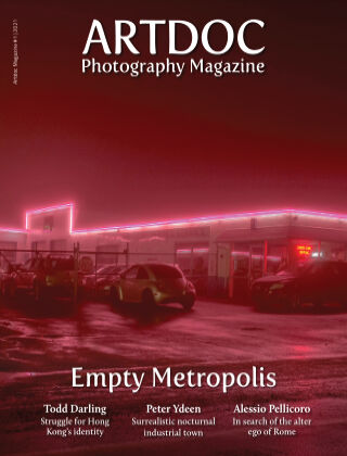 Artdoc Photography Magazine 01/2021