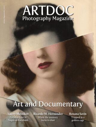 Artdoc Photography Magazine 02/2021