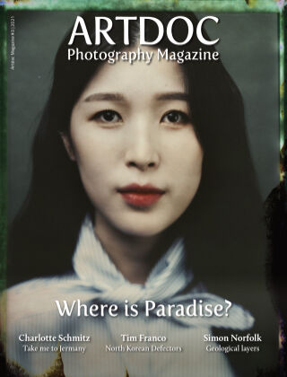 Artdoc Photography Magazine 03/2021
